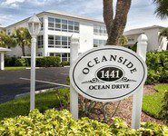 Oceanside Condos Vero Beach